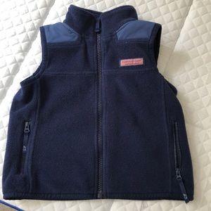 Vineyard vines 3T vest